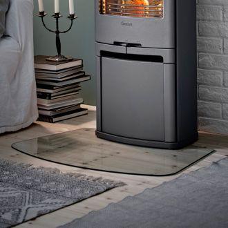 Vloerplaat wegneembaar 710 glas   Contura.nl