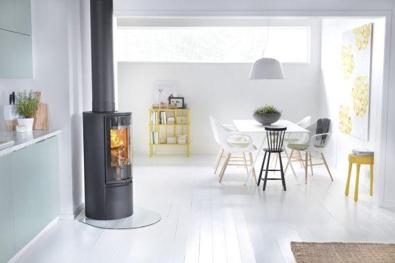 Contura 510 Style Glass | Contura.nl