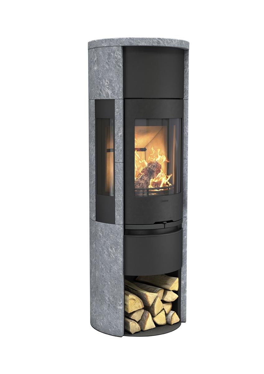 kachel contura 596t style kopen zoek een dealer in uw buurt. Black Bedroom Furniture Sets. Home Design Ideas